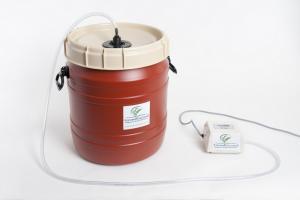 50 liter Xtractor